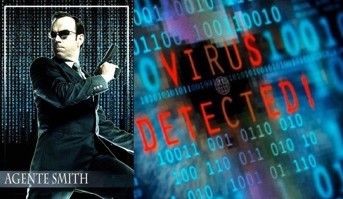 Agente Smith, el poderoso malware que infectó 25 millones de teléfonos Android
