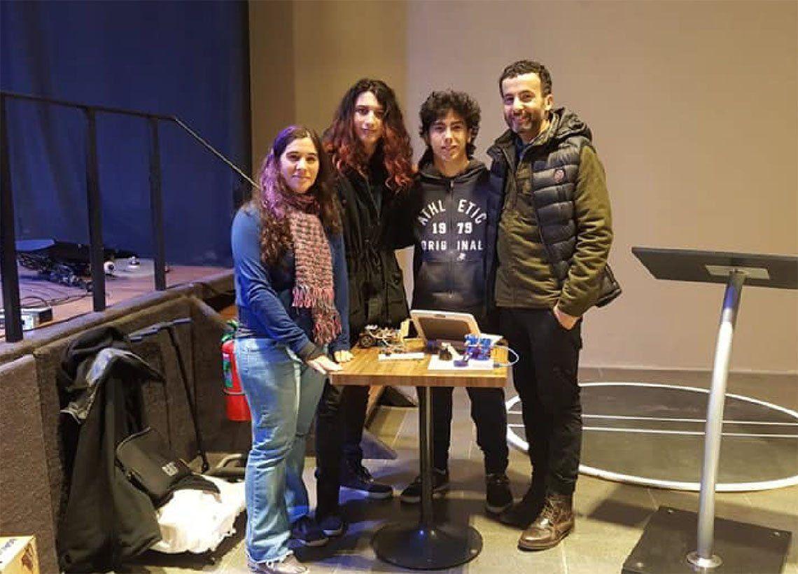 Quilmes: la Feria de Ciencias Distrital, en Ezpeleta
