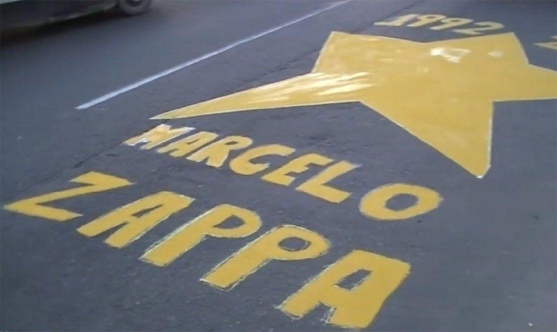 Bernal: una estrella amarilla para Marcelo Zappa