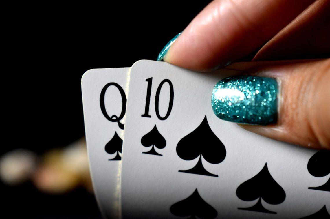 Por primera vez, la inteligencia artificial de Facebook ganóuna partida de póquer de seis jugadores