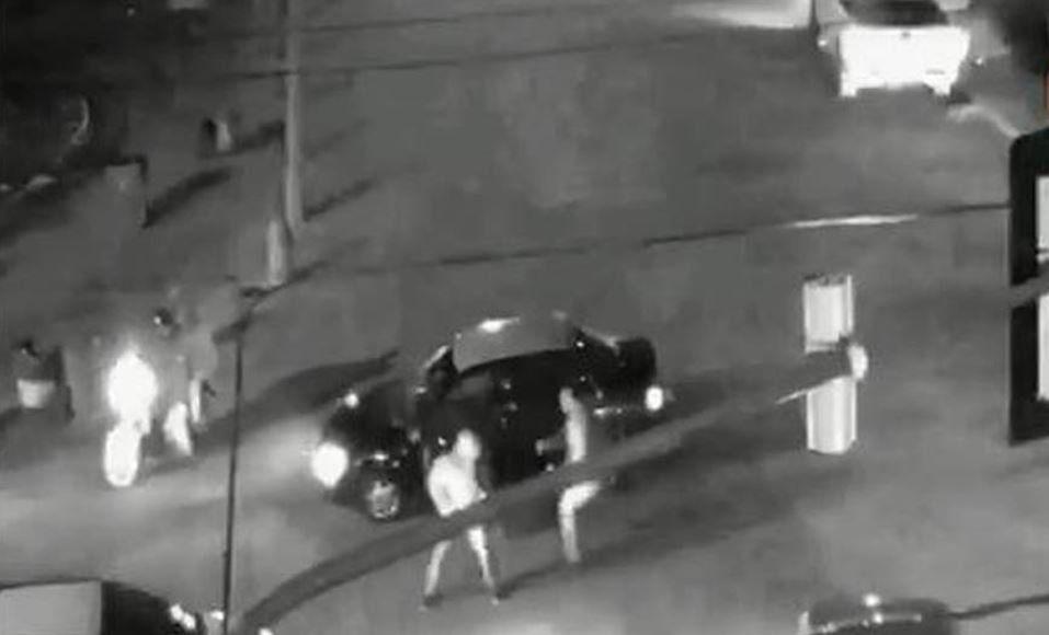 Detuvieron al karateca que mató a golpes a un taxista y la carátula ahora es homicidio