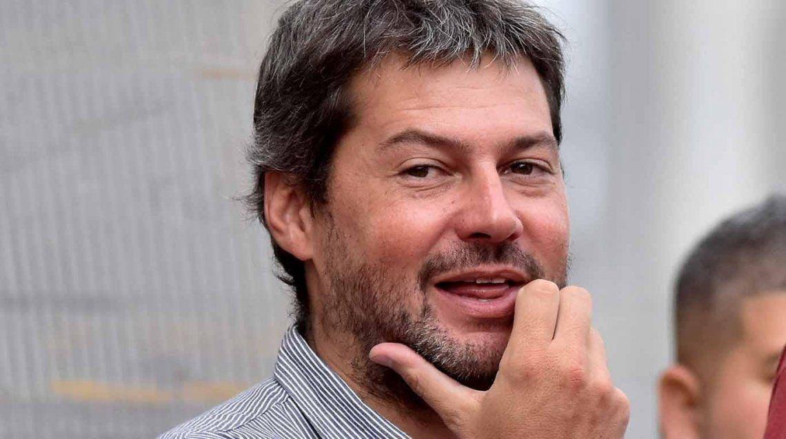 Lammens confiado en el balotaje: Con Rodríguez Larreta va a ser muy reñido