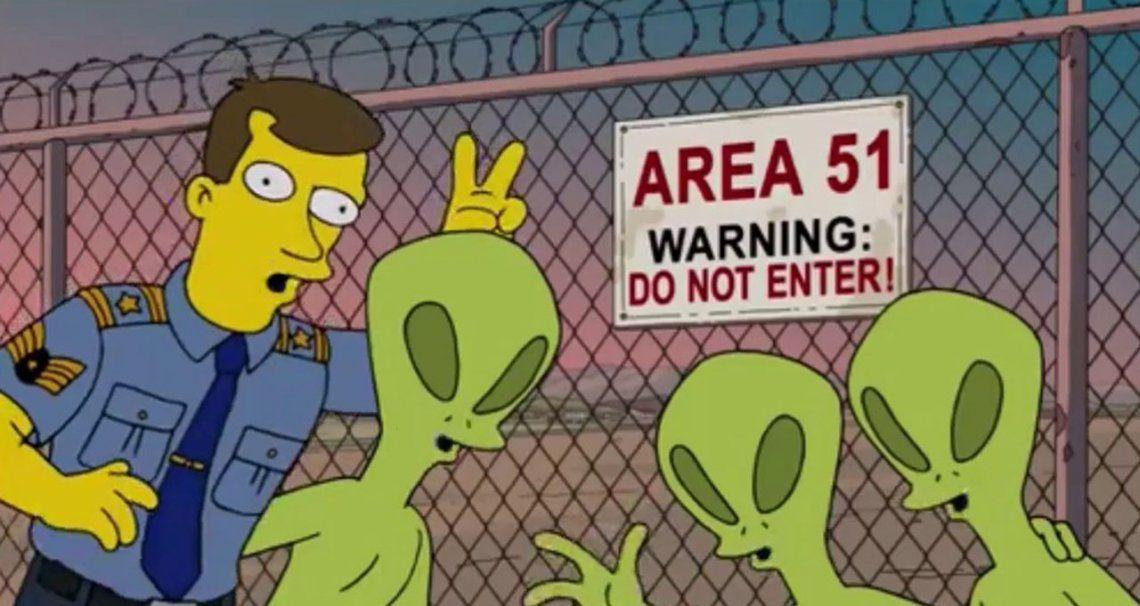 Área 51: vía Facebook convocan a invadirla y varios famosos podrían asistir