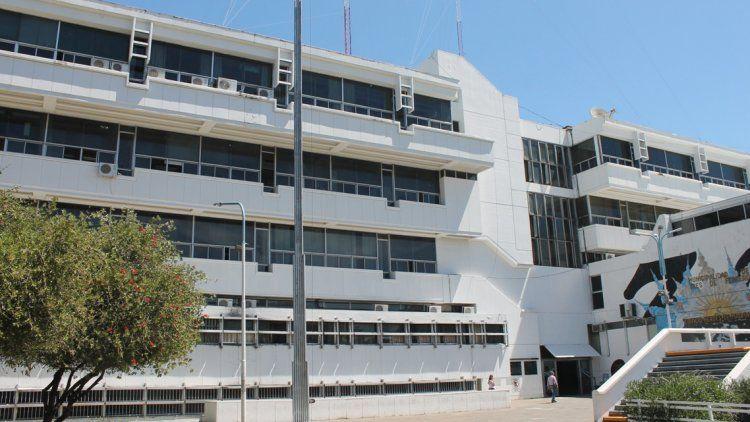 El municipio de Tres de Febrero se presentó como particular damnificado en el juicio por amenaza de bomba.