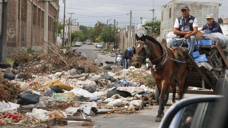 La Ciudad de Buenos Aires tiene 94.000 pobres más que hace un año