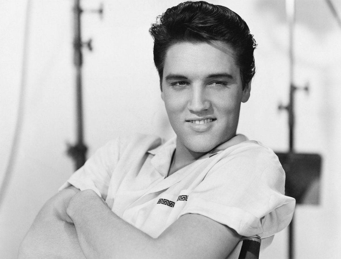 Hace 43 años, Elvis Presley moría en su mansión de Memphis
