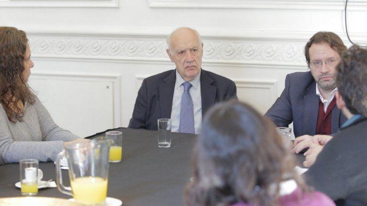 Lavagna criticó el subsidio al crédito UVA: Es una cifra ridícula