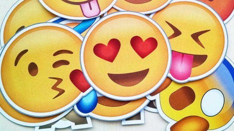 Cinco datos curiosos sobre los Emojis