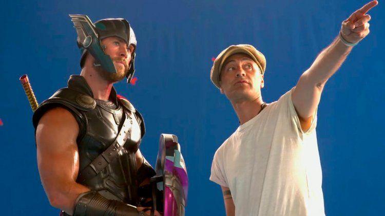 Thor 4: Taika Waititi es confirmado como director y guionista