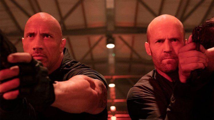 Hobbs & Shaw | ¿por qué tiene al director de acción perfecto?