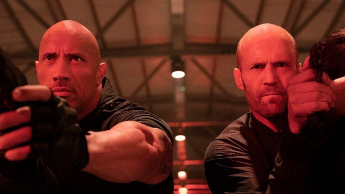 Rápidos y furiosos: Hobbs & Shaw | David Leitch, el tipo indicado para dirigir a Jason Statham y Dwayne Johnson