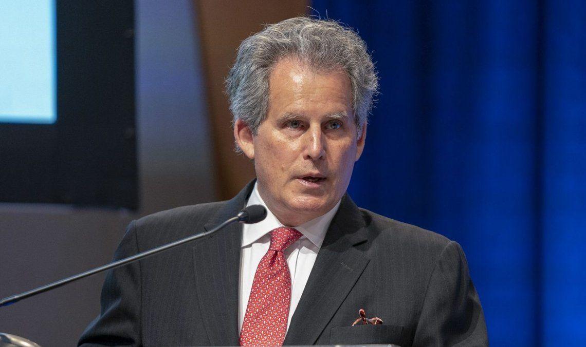 Ingresaron otros US$5385 millones del quinto desembolso del FMI y el desembolsó alcanzó el 78% del acuerdo stand-by