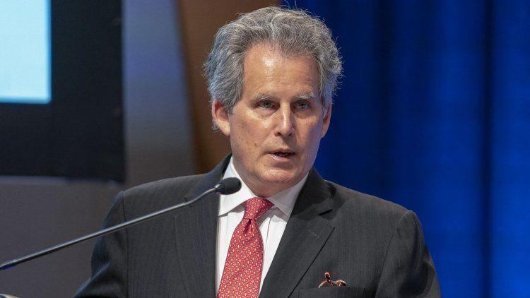 Ingresaron otros US$5385 millones del quinto desembolso del FMI