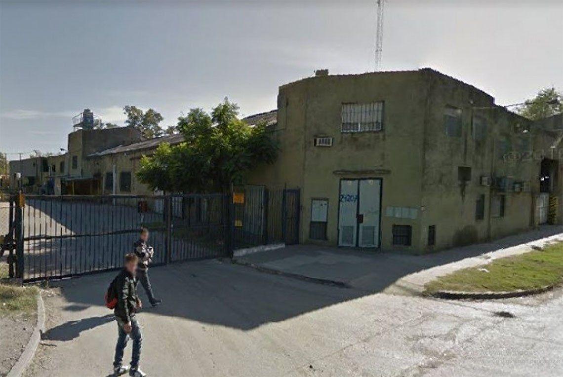 Quilmes: cerró la Papelera Ansabo y dejó a 40 familias en la calle