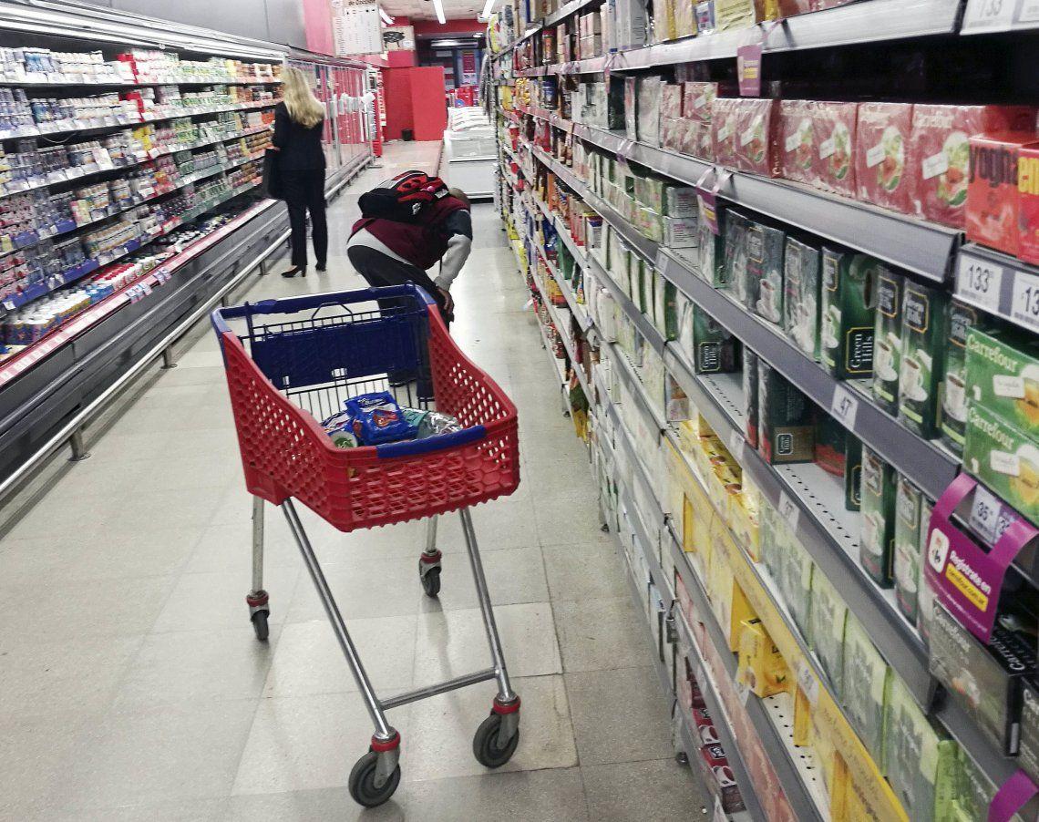 Descuento Banco Provincia: retoman los reintegros en supermercados