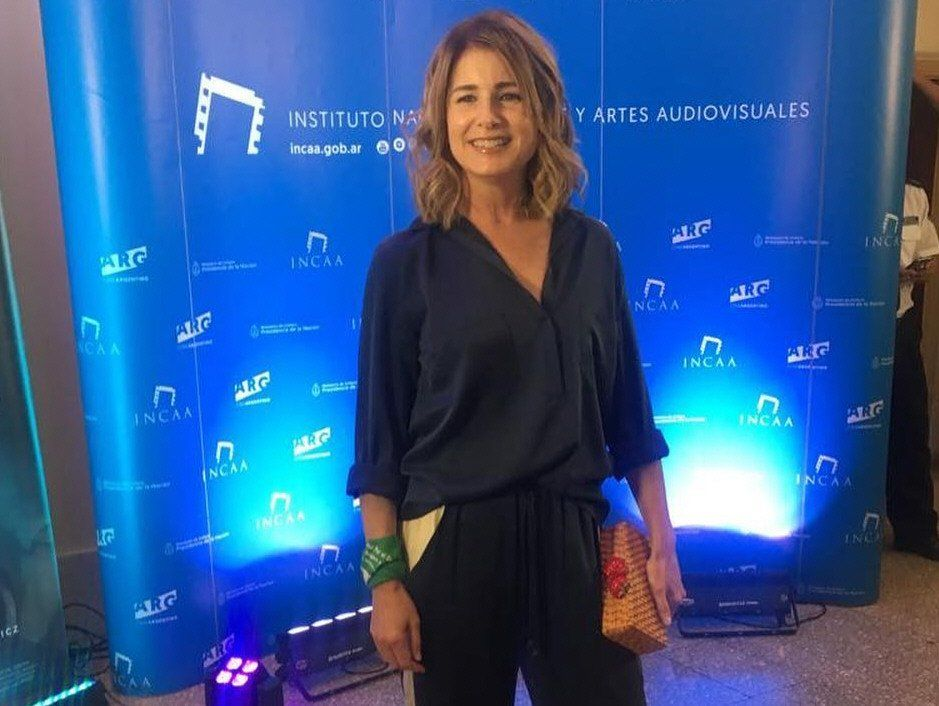 Cecilia Dopazo: La TV ya está vetusta, se produce muy poco