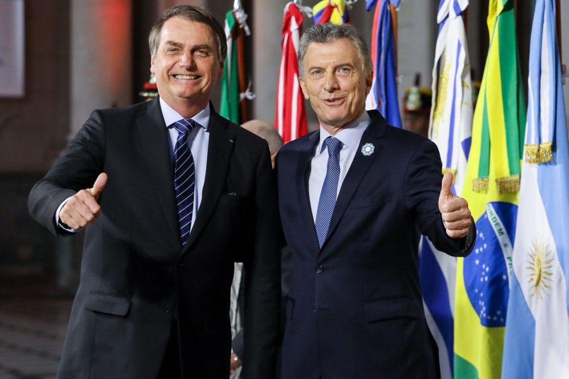 Cumbre del Mercosur: Macri volvió a legitimar a Guaidó en Venezuela y a defender el acuerdo con la Unión Europea