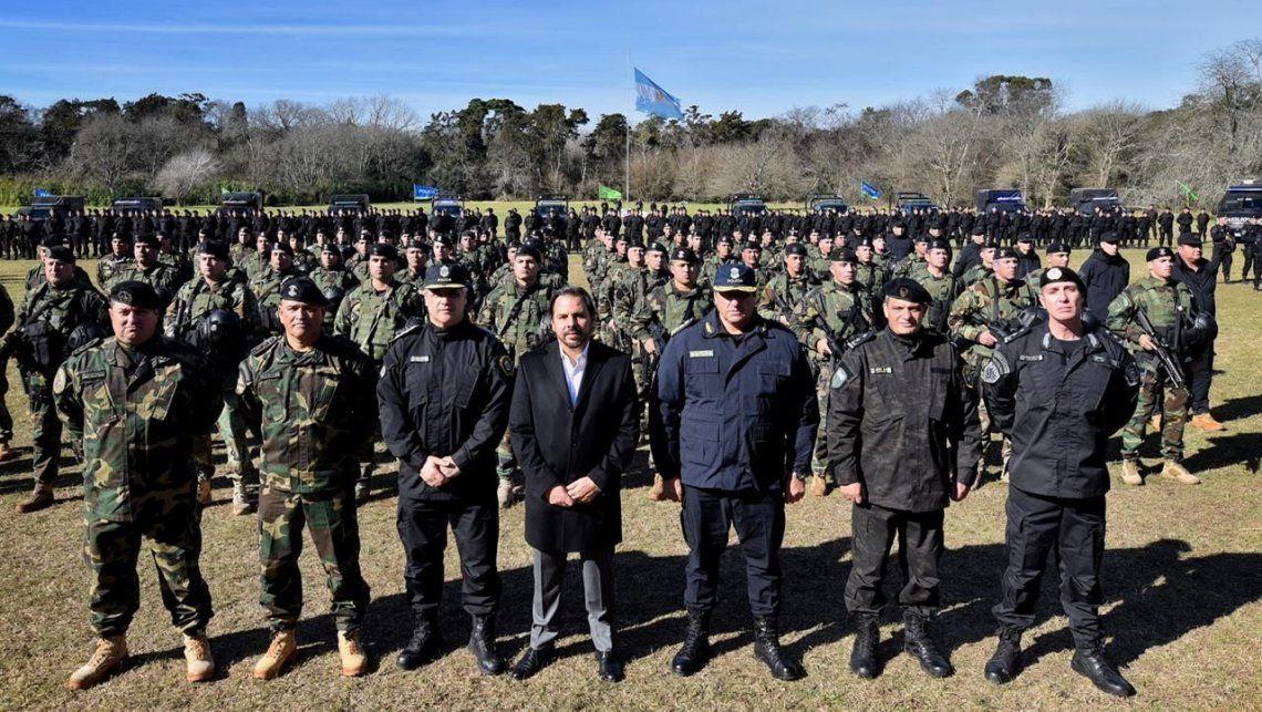 Seguridad bonaerense: crean una Superintendencia de Fuerzas de Operaciones Especiales para potenciar a los grupos de élite de la Policía