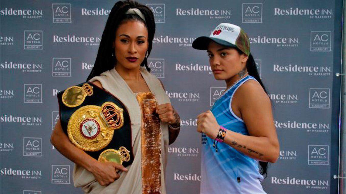 Boxeo: una regla para rever