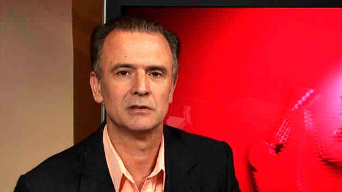 Causa DAlessio: procesaron al periodista Daniel Santoro por extorsión