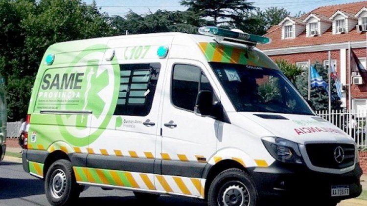 El servicio del SAME está próximo a implementarse en el distrito.