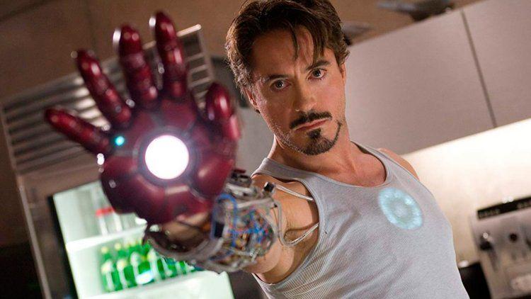 Se reveló la primera audición que hizo Robert Downey Jr para ser Iron Man