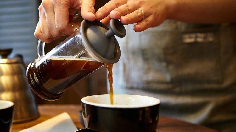 ¿Cuántas tazas de café es aconsejable tomar durante el día?