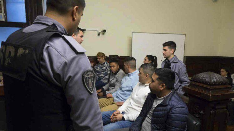 Pidieron penas de perpetua para 4 acusados de un crimen