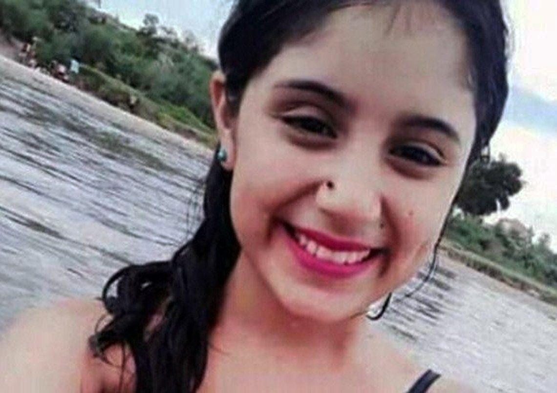 Silvia Verónica Maldonado era una joven madre de un bebé de un mes y de una niña de dos años.