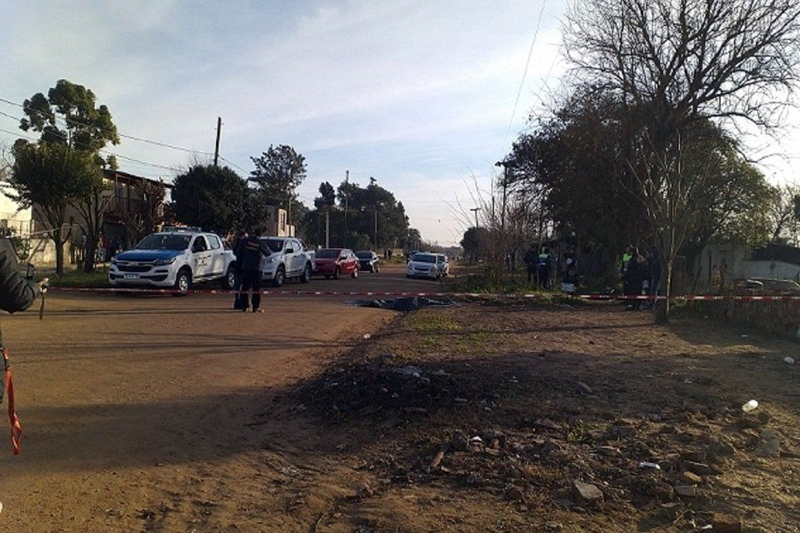 Doble femicidio en Villaguay: asesinaron a puñaladas a una madre y a su hija adolescente y detuvieron al novio de la menor