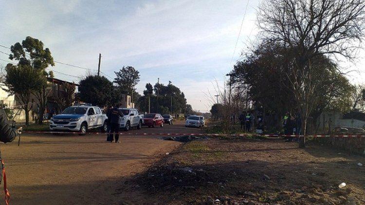 Asesinaron a puñaladas a una mujer y a su hija adolescente