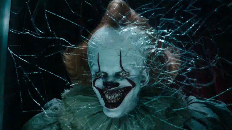 Se estrenó el inquietante trailer final de It: Capítulo 2
