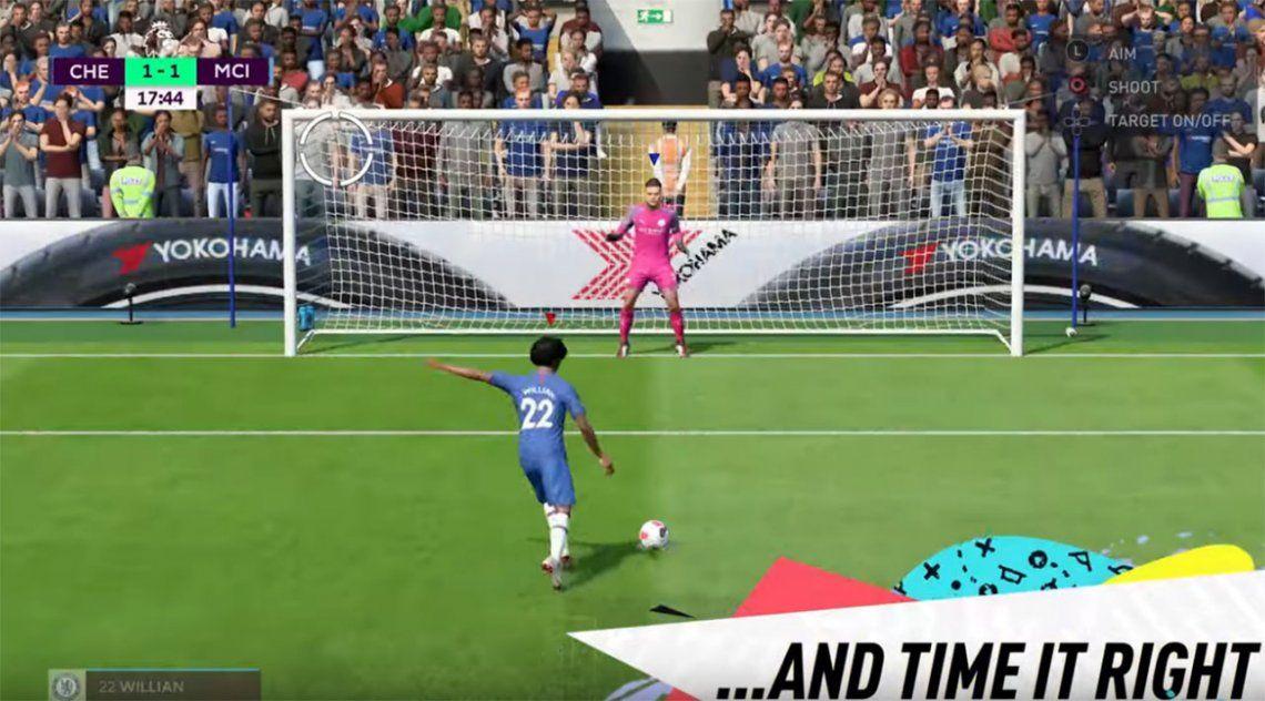 ¿Cuándo sale la Web App de FIFA 20 y para qué sirve?