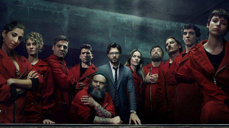 La Casa de Papel: sinopsis, personajes y cuándo se estrena la temporada 3