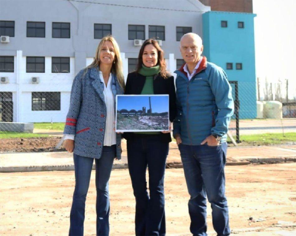 Lanús: Polo Educativo con más servicios