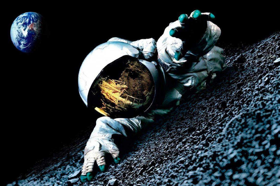 El Hombre y la Luna, siete películas sobre la gran hazaña de la humanidad