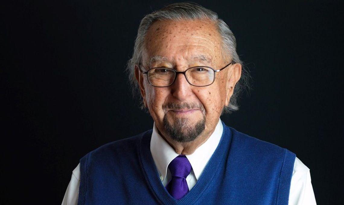 A los 92 años falleció César Pelli, el arquitecto argentino reconocido en todo el mundo