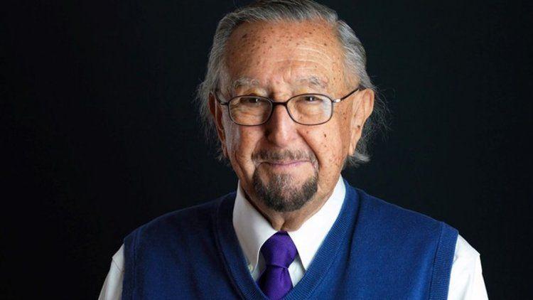 El célebre arquitecto César Pelli falleció a los 92 años