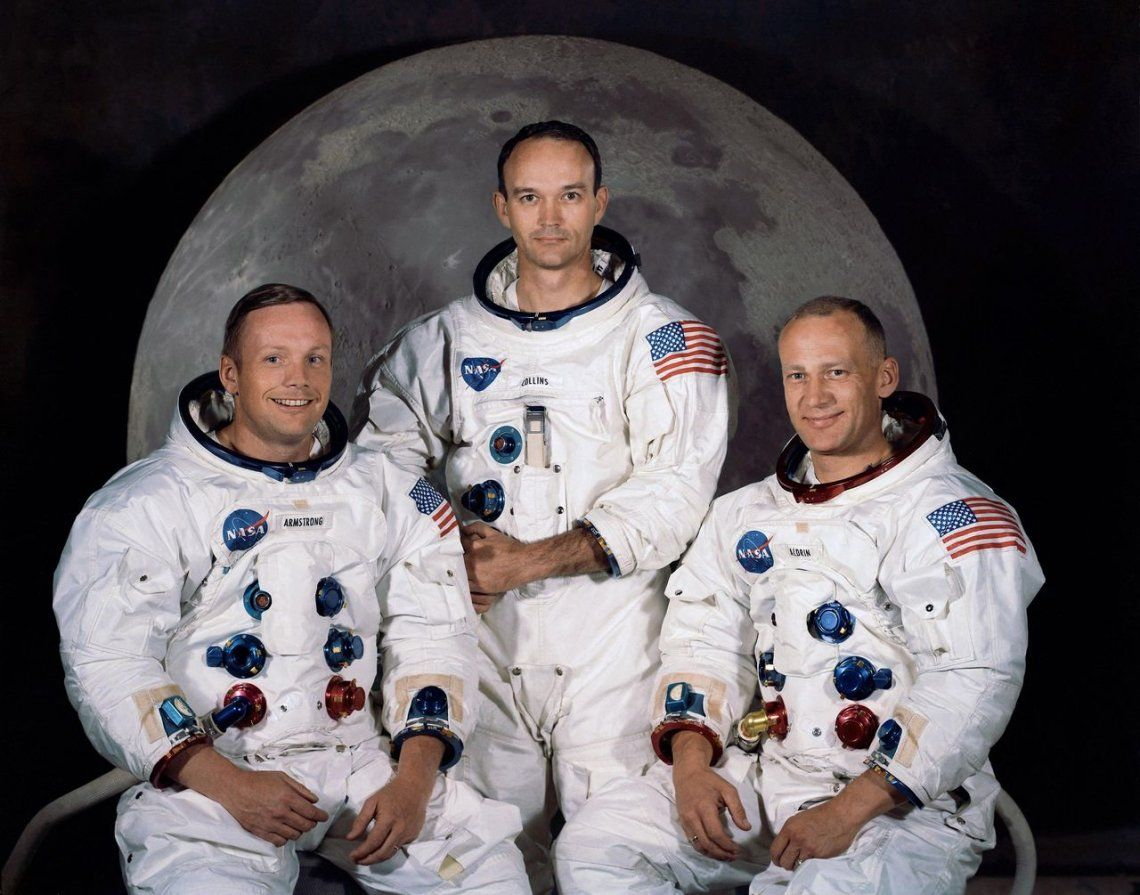 Todo lo que tenés que saber sobre la misión Apolo XI