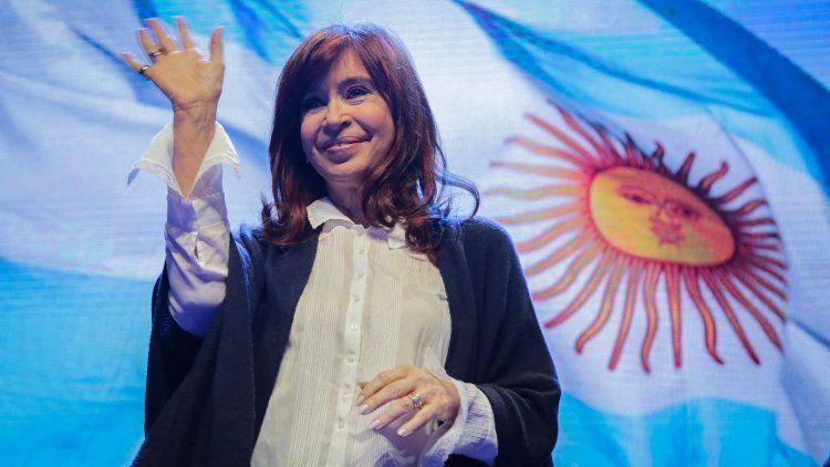 Cristina Kirchner: Nos acusaron de soviéticos, pero se equivocan