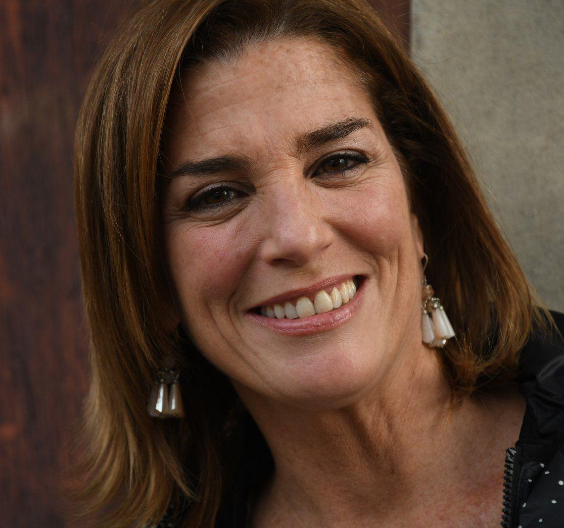 Débora Pérez Volpin falleció el 6 de febrero del año pasado.