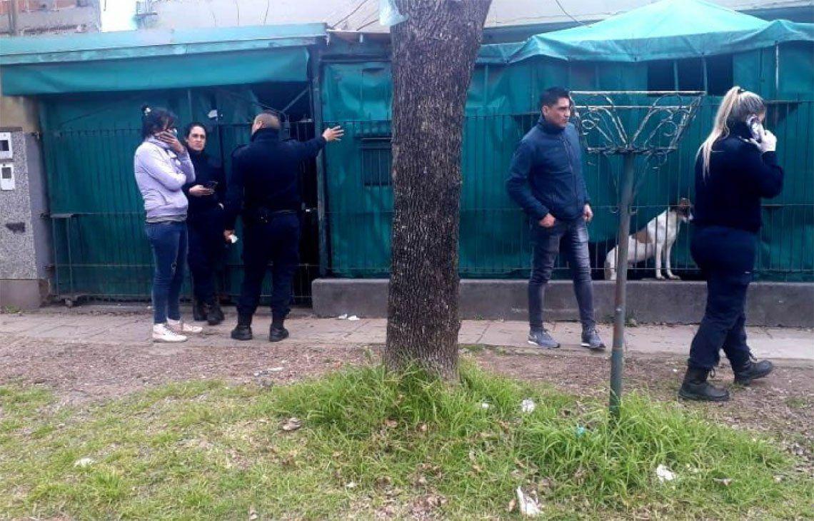 Quilmes: una jubilada murió y fue mutilada por perros