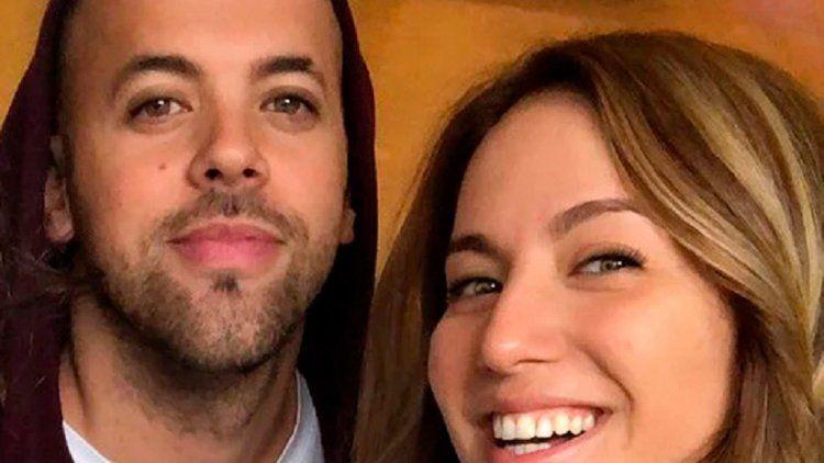 ¿Están en pareja? Flor Vigna y Mati Napp van y vienen, pero no se definen