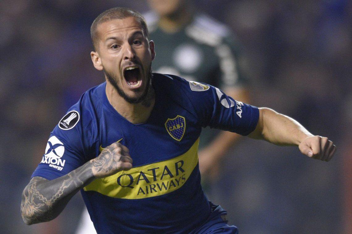 Marsella paga lo que pide Boca por Benedetto, pero todavía hay una diferencia