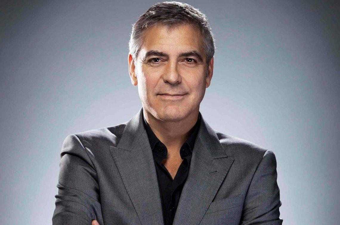 George Clooney: No puedo dedicarme a la política