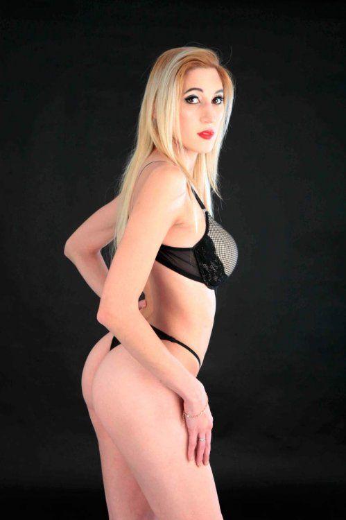 Macarena Bertelli