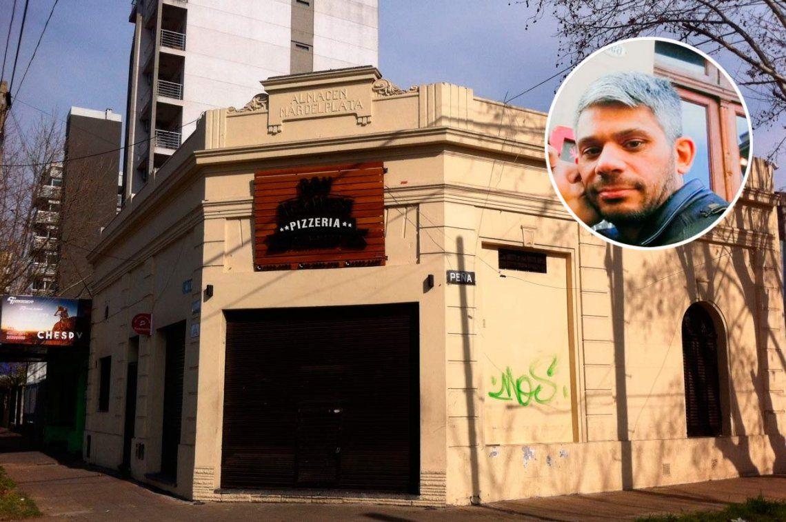 Banfield: detienen a un joven acusado de participar en el asesinato del pizzero