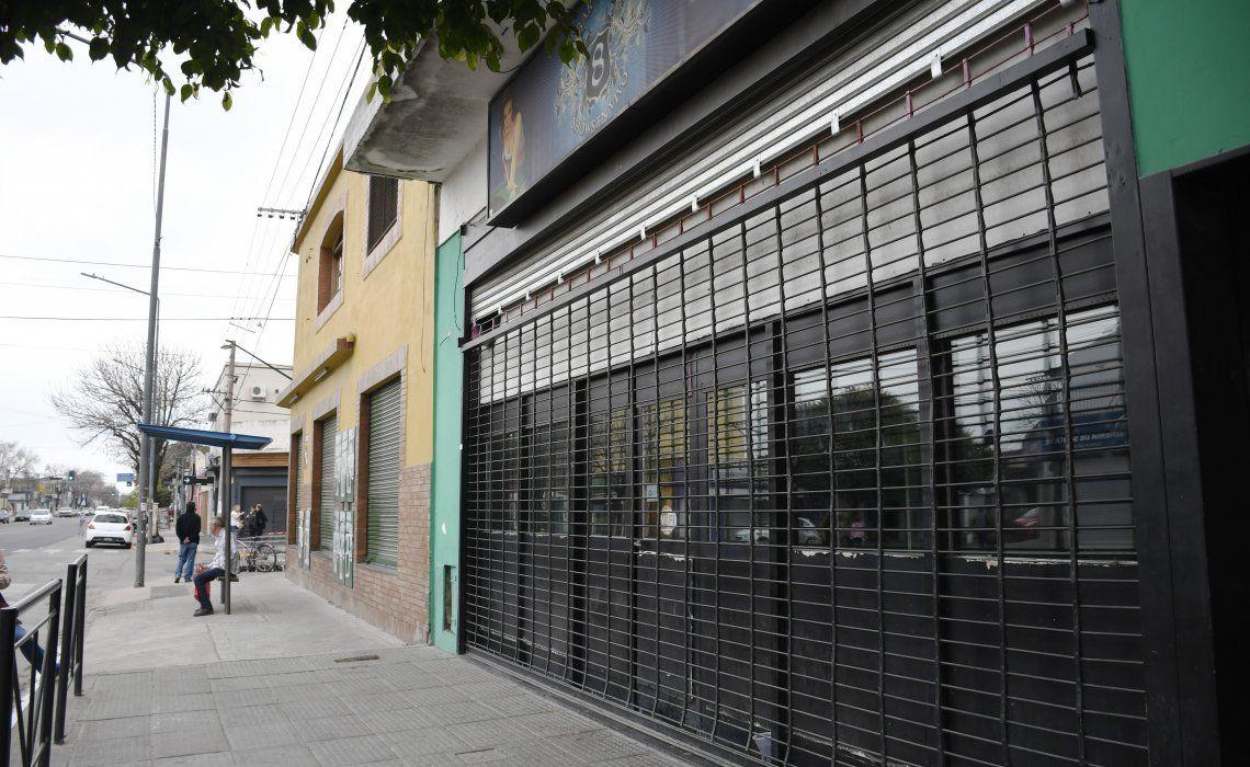 Rosario: doble crimen a balazos en la puerta de un boliche