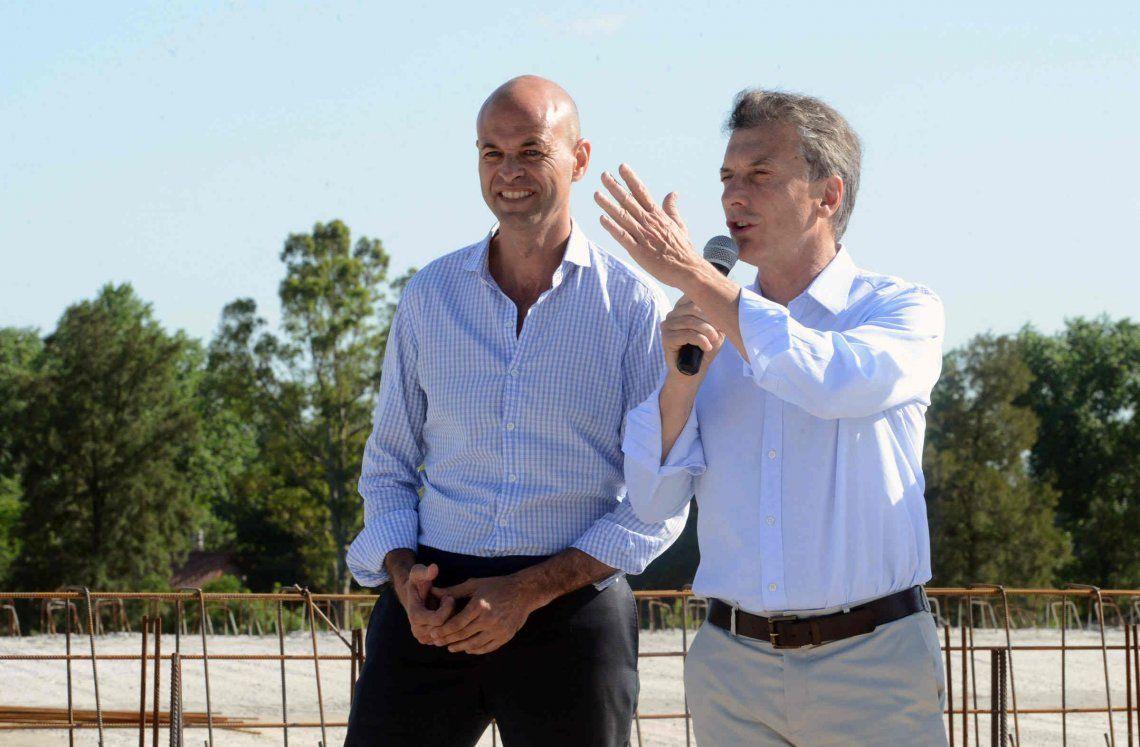 Stornelli imputó a Macri, Dietrich e Iguacel por supuestos negociados con los peajes