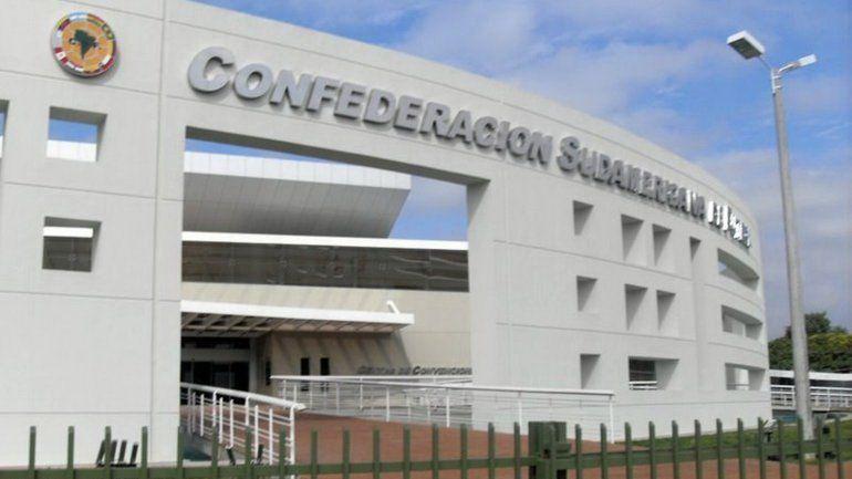 Independiente caliente por una decisión que tomaría la Conmebol en la Copa Sudamericana
